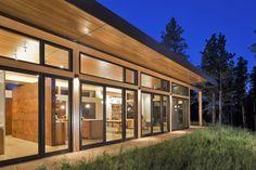 Galería de Boulder Cabin / Dynia Architects - 9