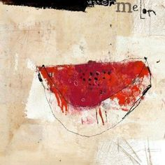 Fine art by Miroslava Rikovic.  Featured on Kirsteinfineart blog
