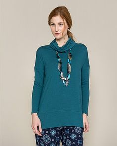 reduced to £19 - lovely teal colour, easy to throw on when it's chillier
