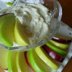 Fruit Dip Allrecipes.com