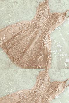 Beaded Homecoming Dresses,short Prom Dress,elegant Embroidery Dress,graduation Dresses,birthday on Luulla Lace Homecoming Dresses, Hoco Dresses, Formal Evening Dresses, Dance Dresses, Elegant Dresses, Beautiful Dresses, Sexy Dresses, Graduation Dresses, Dress Formal