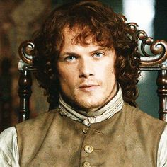 """Love Jamie's handling of this scene from Episode 113 . . . """"so I ran him through""""."""