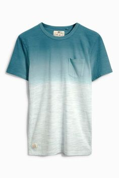 Buy Dip Dye T-Shirt from the Next UK online shop