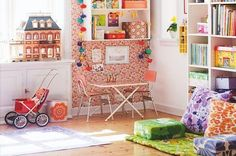 17+Scandinavian+Kid's+Room+Design+Ideas+You'll+Want+To+Steal