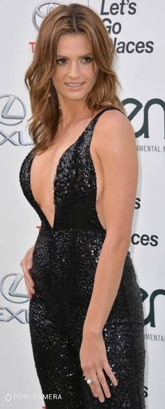 Beautiful Celebrities, Beautiful Actresses, Stana Katic Hot, Hot Country Girls, Actrices Sexy, Kate Beckett, Good Looking Women, Sensual, Hollywood Actresses