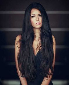 25+ Girl with Long Hair - Long Hairstyles 2015