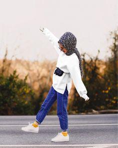 ŞURA ER (@senasuraa): Modum rahatlık ondan bu mutluluğum Günlük Tesettür Modası