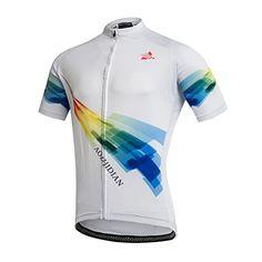 Uriah Men's Cycling Jersey Short Sleeve Racing White Size... https://www.amazon.com/dp/B06Y12Q2G6/ref=cm_sw_r_pi_dp_x_Srj5yb5YZZZBX