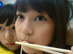 乃木坂46 (nogizaka46) ikuta erika aka erikasama really dorky cute >