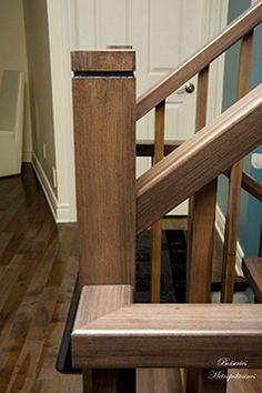 Home Decor, Banisters, Woodwork, Homemade Home Decor, Decoration Home, Interior Decorating
