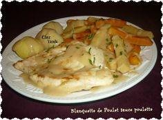 Au menu ce soir avec les panais et les carottes du jardin ..... En cherchant une recette pour les cuisiner , je suis tombée sur celle ci que j'ai déjà testé mais pas encore postée sur mon blog....voilà qui est fait !!!!! Recette extraite du livre WW *...