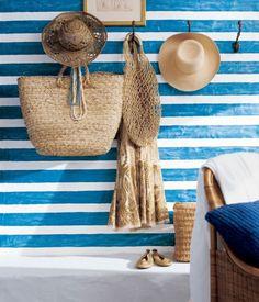 Summer Reggata - Find more: White | Blue | Moments  . . .         Summer Regatta (Blue) -   RL1929;        Brilliant White -   RL1001