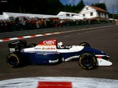 Image result for tyrrell 1992