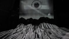 Scenarios is an audiovisual installation by Onionlab for Yota Devices. Scenarios was presented at the Mobile World Congress Barcelona 2013.  Scenarios is an audiovisual…