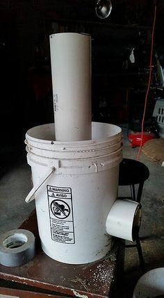 Here is an inexpensive DIY rocket stove project that my brother put together a couple weeks ago. No special skills or tools are required and the materials cost less than sixteen dollars. Rocket Stove Design, Diy Rocket Stove, Rocket Heater, Rocket Stoves, Cooking Stove, Cooking Tools, Cooking Games, Cooking Classes, Jet Stove