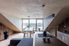 Dwell - Clay House by Simon Astridge