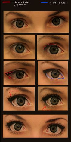 eyeliner to make your eyes stand out
