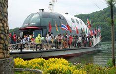 pulau nami korea selatan
