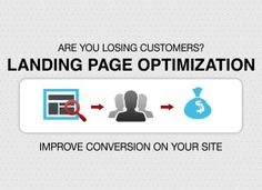 Landing page is the most vital page as far as SEO services are concerned. Any SEO services company in Pune would know its significance. However, it can be used in a better way only if it's optimized in a better way.