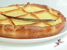 Tarte au libouli ou tarte à gros bords -Yumelise - recettes de cuisine