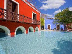 Hacienda Santa Rosa, Haciendas Yucatecas, Haciendas en Yucatán