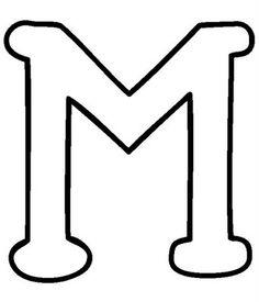 Letra M - Pra Gente Miúda