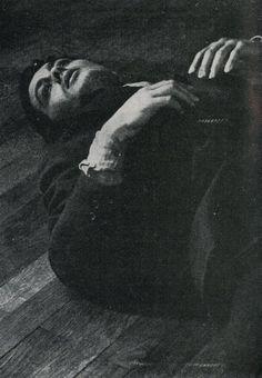 Alain is dead.