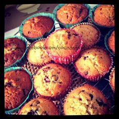 Unos deliciosos muffins