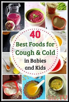 Feeding babies 038 toddlers when they re sick with a cough is not easy Check out these 40 best foods for cough and cold in kids aged 6 months and … – Organics® Baby food Best Food When Sick, Eat When Sick, Sick Toddler, Sick Baby, Sick Kids, Toddler Cough, Kids Cough, Best Foods For Colds, Best Food For Toddlers