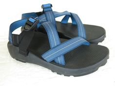f0c885c8ab8b Chaco Z 1 Colorado Sport Sandals (For Men) - Size 10 - Blue