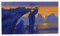 17+Pieces+of+Stunning+Mulan+Concept+Art