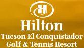 Hilton Tucson El Conquistador Golf & Tennis Resort #tucson #wedding #resort