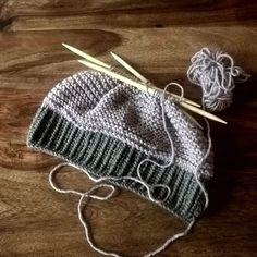 #haube #stricken #mütze #strickenmachtglücklich #wolle #wool #knit #knitting #cantstopknitting #hood #cap #loveknitting  knit@lumiqi.com Love Knitting, Dory, Knitted Hats, Hoods, Winter Hats, Instagram Posts, Fashion, Wool, Breien