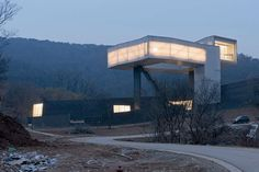 Steven Holl Architects sifang art museum . nanjing