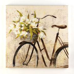 "Reminds me of the bike in the movie and book ""Safe Haven"". Love this too!!"