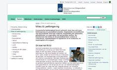 Contentmanager/ online communicatieadviseur: Ik werk voor verschillende projecten binnen het centrum Milieu & Leefomgeving en het centrum Gezondheid en Maatschappij, RIVM  Aandachtsgebieden: online communicatie, (web)redactie, publieksvoorlichting