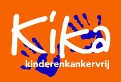 Ik heb in 2012 mee gedaan aan een vrijwilligersdag voor KIKA