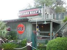 Lookin' for some Cajun Food? Then check out Buzzard Billy's Swampshack at 100 N. Jack Kultgen Frwy.