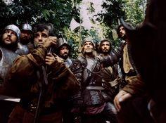 Werner Herzog classic Aguirre, Wrath of God (1972)