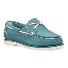 Meninas, o clássico EK Unlined Boat Shoe está disponível em duas cores na nova coleção Timberland Primavera/ Verão, vá até uma de nossas lojas e compre já o seu! #classico  #mulheres #shoes #novo #cores #novidades.