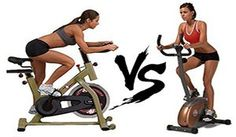 Spin Bikes Workout