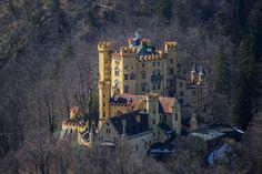Schloss Hohenschwangau