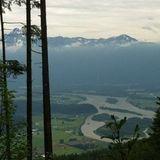 Best Trails near Fraser Valley B, British Columbia Canada Fraser Valley, Forest Trail, Autumn Park, Local Parks, Trail Maps, Sea Level, Hiking Trails, British Columbia, Canada