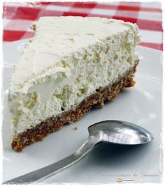 In heaven I will be able to eat cheesecake. [Cheesecake sans cuisson et sans gélatine de Jamie Oliver] Jamie Oliver, Sweet Recipes, Cake Recipes, Dessert Recipes, Philadelphia Creme, Delicious Desserts, Yummy Food, Gelatine, Cheesecake Cupcakes
