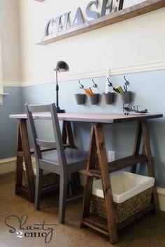 Cheap Diy Desk Html Amazing Home Design 2019