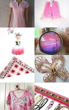 "On PAGE 1 of Treasury Row!   ""Whisper to Me Softly""~ by PNLJewelryDesigns  --Pinned with TreasuryPin.com"