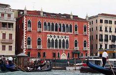 Hotel Danieli. Venecia.