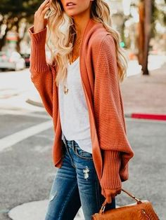 This sweater ❤ 5 casual winter outfits 2019 clotheseek spring outfits women Winter Outfits For Teen Girls, Winter Outfits 2019, Spring Outfits Women Casual, Casual Dress Outfits, Mode Outfits, Casual Style Women, Women Fashion Casual, Women Casual Outfits, Casual Work Outfit Winter
