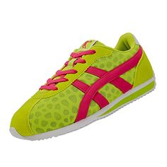 f4f3dc286d2 QiaoDan Womens Running Shoes XM1660319 LightGreenRed  gt  gt  gt  Check  this awesome product