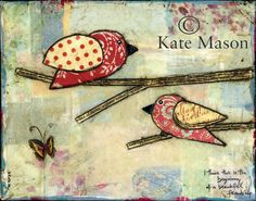 by Kate Mason